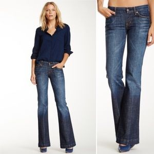 Citizen of Humanity Faye Full leg Jeans